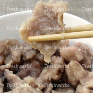 原塊赤肉羹 2