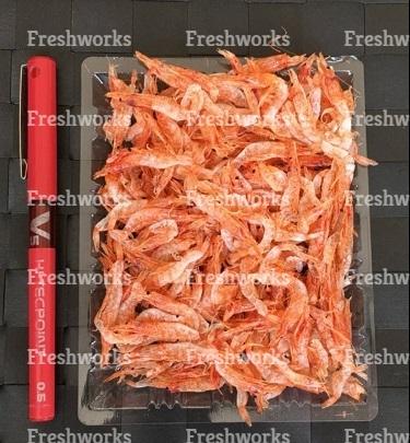 純正台灣乾燥櫻花蝦 3