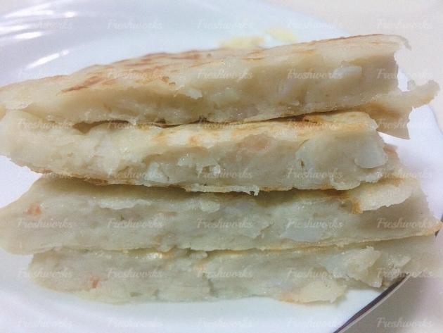 真多蝦漿蝦餅 1