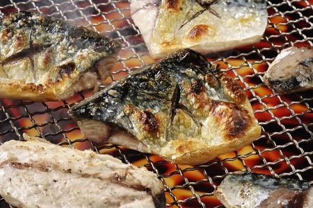 挪威薄鹽鯖魚片 3