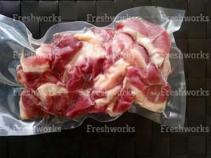國產CAS鴨肉片 3