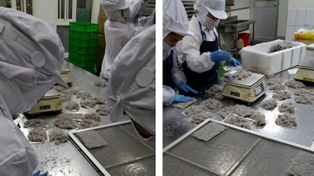 (熟凍)台灣本產100%無添加吻仔魚 3