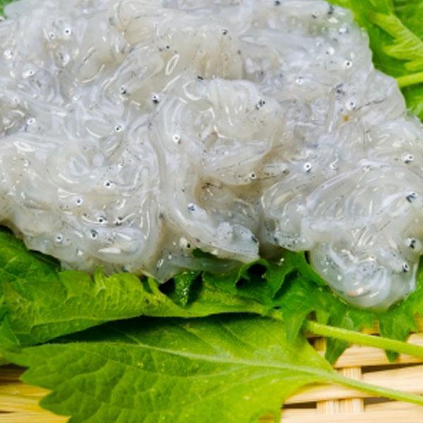 (生凍)台灣本產100%無添加吻仔魚 1